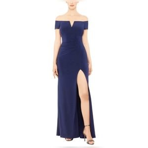 Escape full length dress